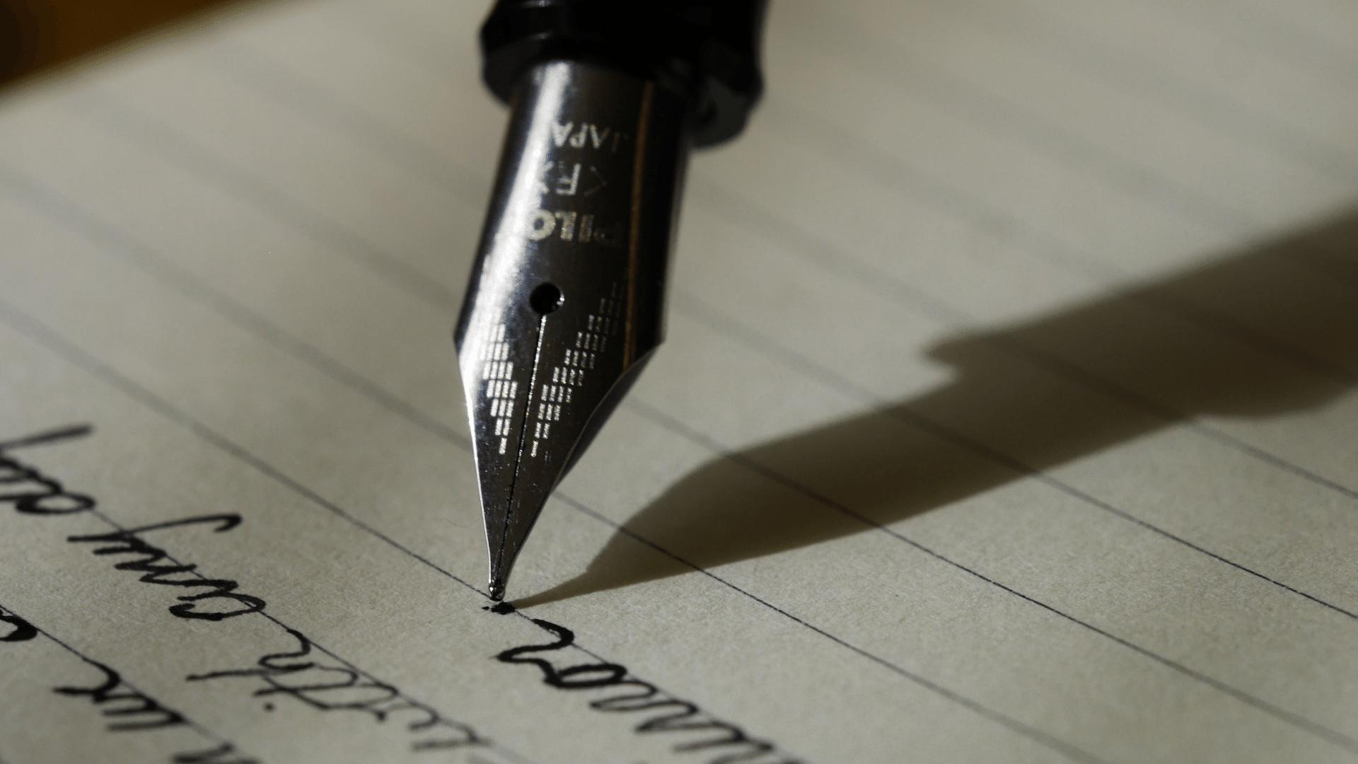 Écrire un livre Scribissimo